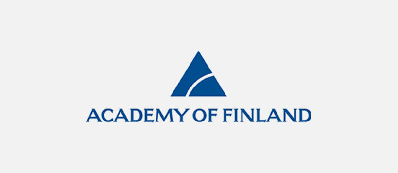 Academy of Finland logo