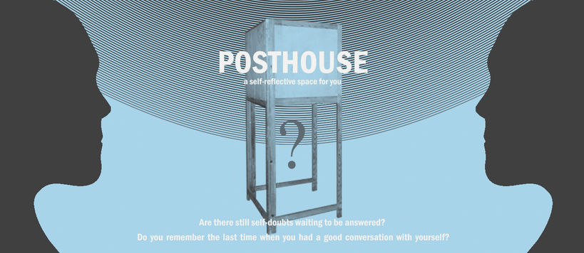 Posthouse banner