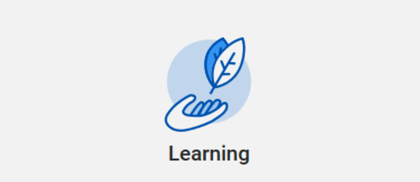 Workday Learning sovellus logo1