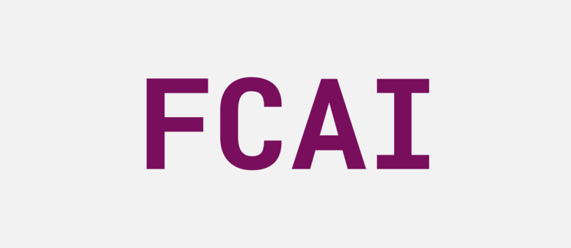 FCAI Finnish Center for Artificial Intelligence