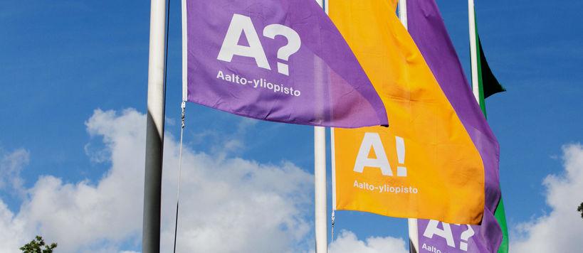 Aalto Powerpoint Template
