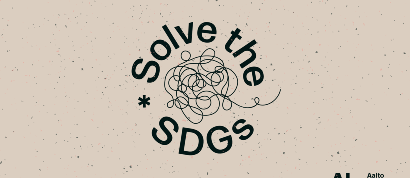 Solve the SDGs by AVP and Junction, 18–20 September