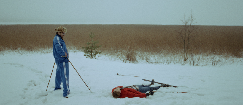Photo from short film No perkele