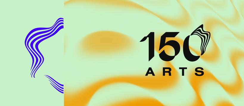Aalto ARTS 150 years visuals