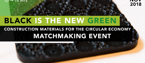 EIT Raw Materials Matchmaking event