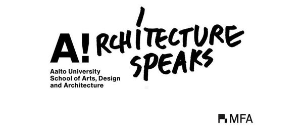 Architecture speaks