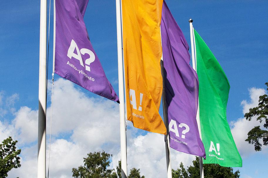 Aalto Flags - Aino Huovinen 62abf731e0