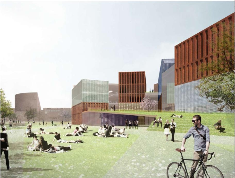 Campus | Aalto University