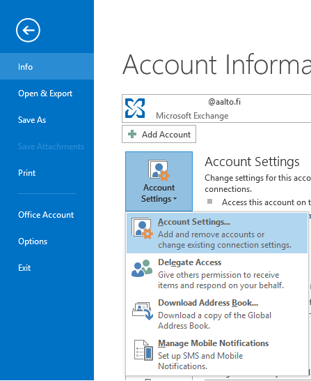 Resource mailbox in outlook1