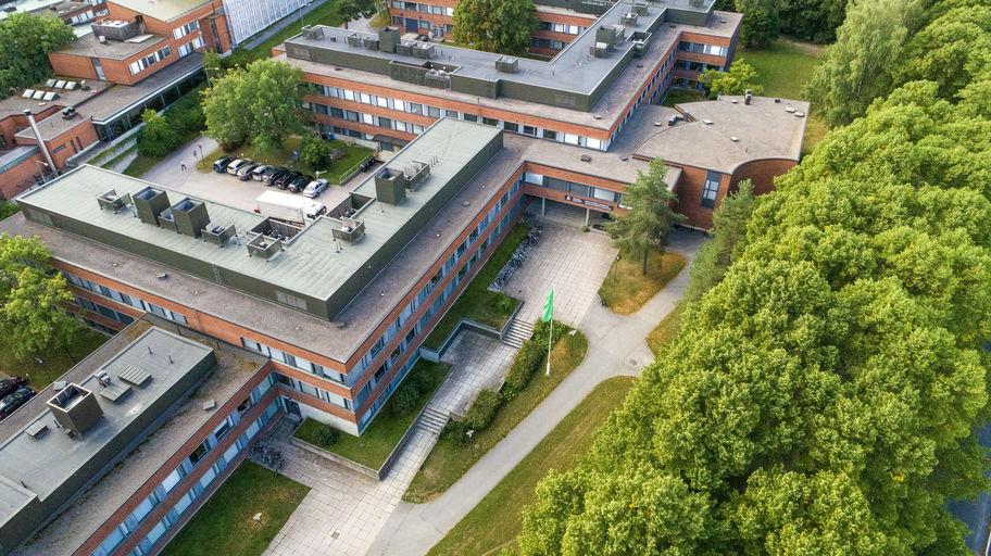 School of Chemical Engineering | Aalto University