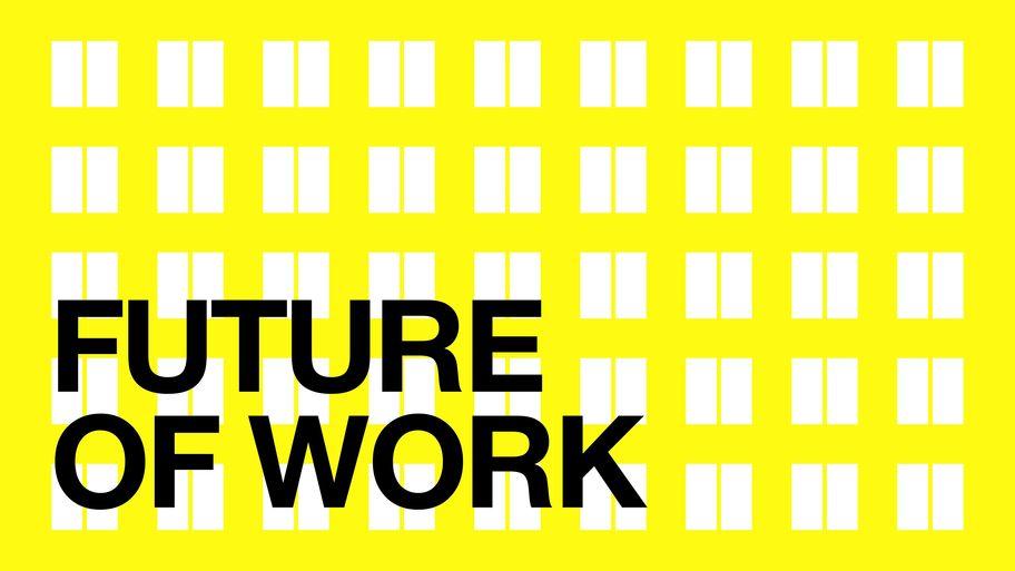 future of work aalto university