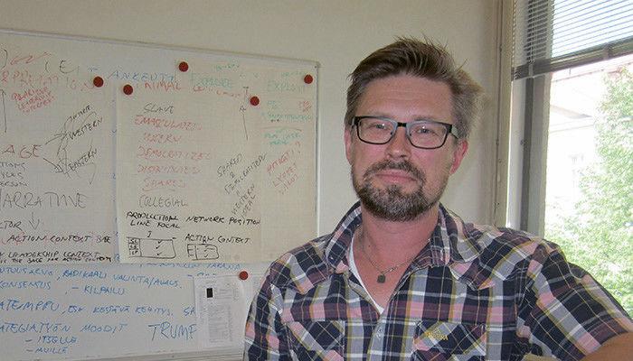 Tietotyö ja johtajuus | Aalto-yliopisto