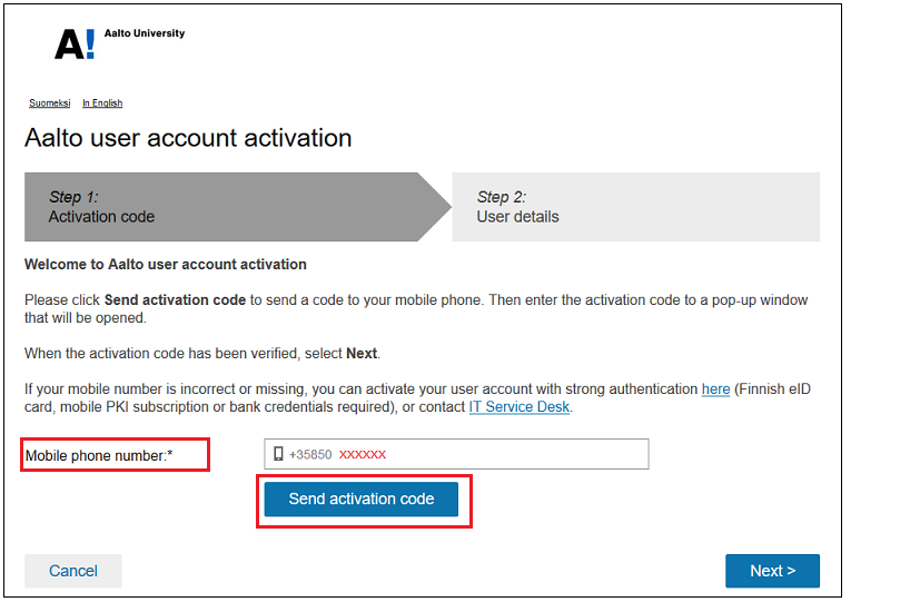 Activate-ID-week-authentication_send-activation-code