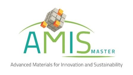 A text logo for Amis