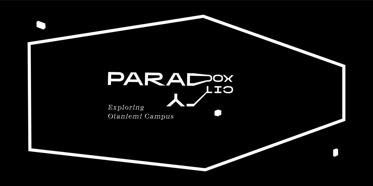 Paradox City Exhibition