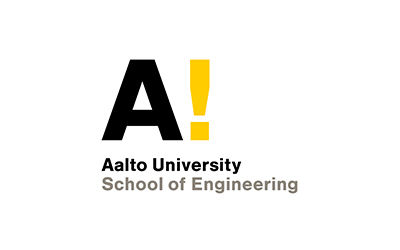 Aalto University School of Engineering logo