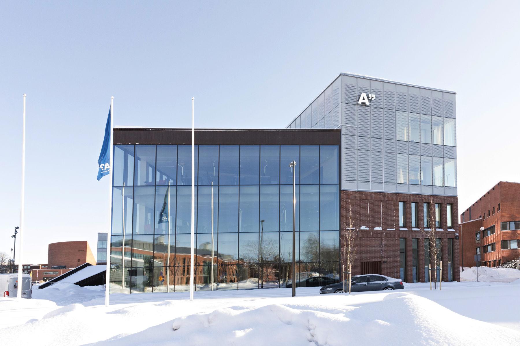 Aalto Yliopisto Kauppakorkeakoulu