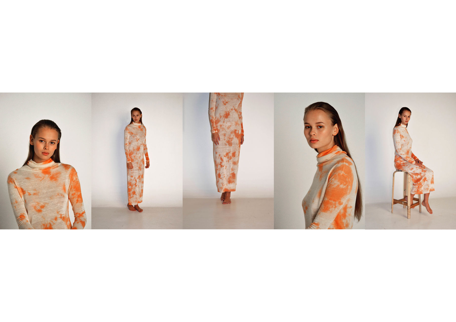 Ioncell dress