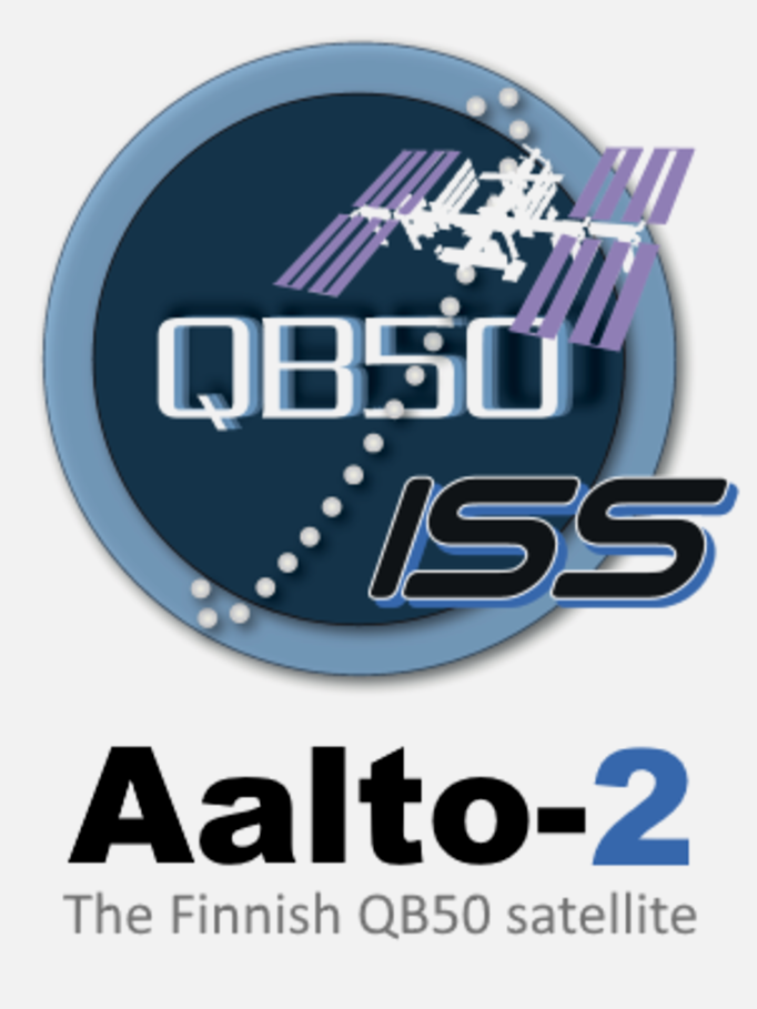 Aalto University / Aalto-2 / The Finnish QB50 satellite