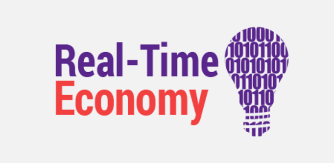Real-Time Economy logo
