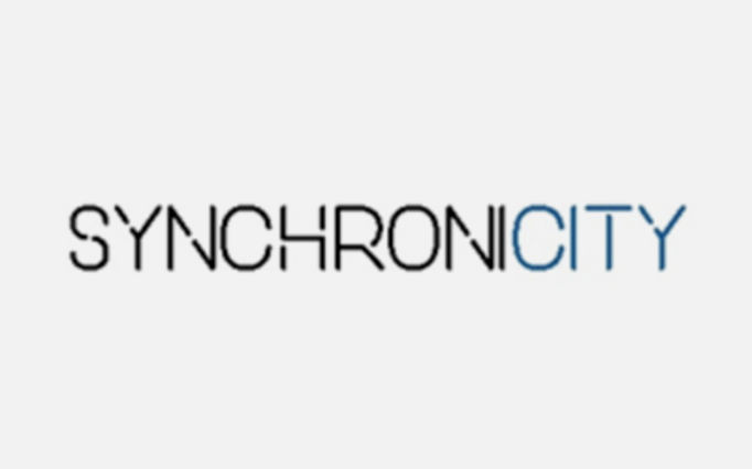 Center for Knowledge and Innovation Research /SynchroniCity logo