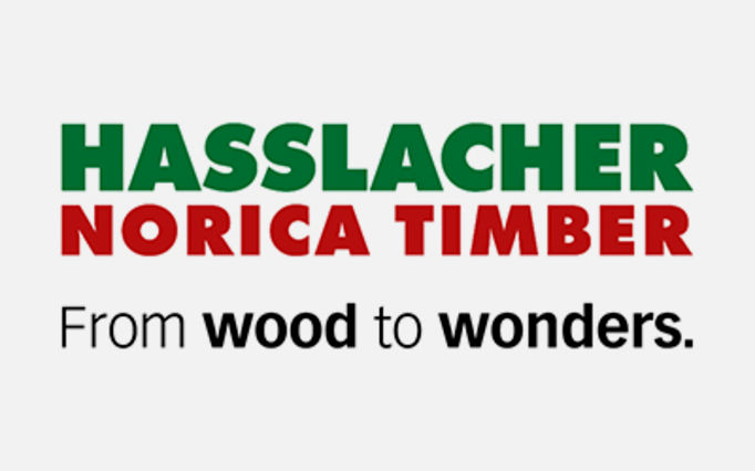 Hasslacher Norica Timber logo