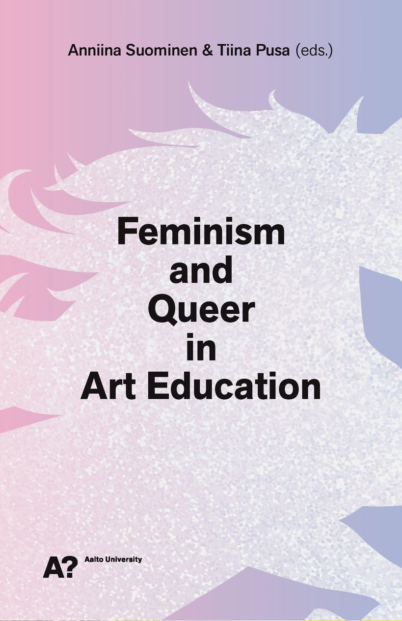 Feminism and Querr in Art Education cover