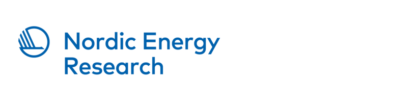 Nordic Energy Research logo