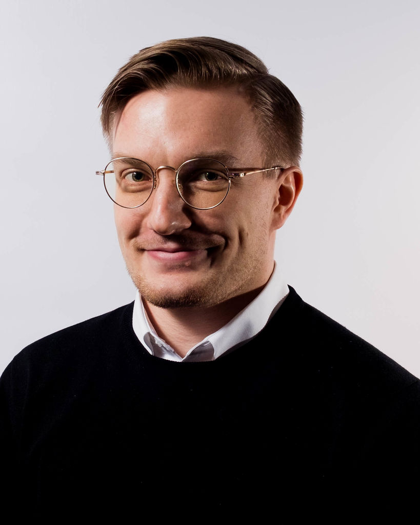 Mikael Lauharanta is a School of Business, Mikkeli Campus alumnus and co-founder and COO of Smarp