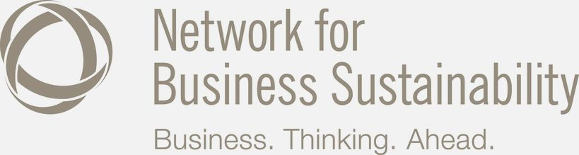 Network for Business Sustainability logo