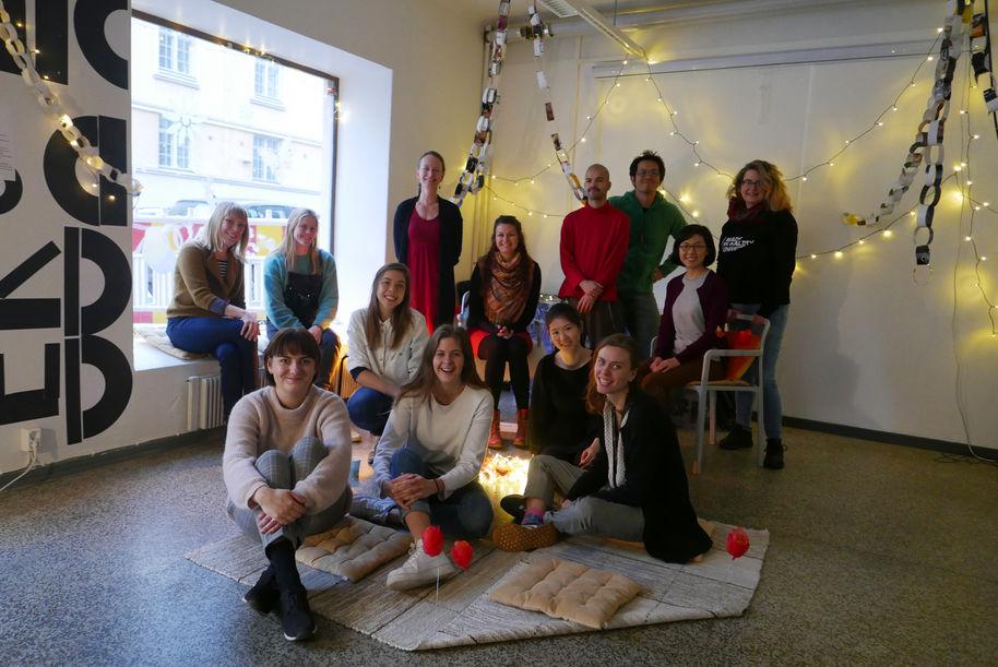 Masters Programme In Nordic Visual Studies And Art Education Nova