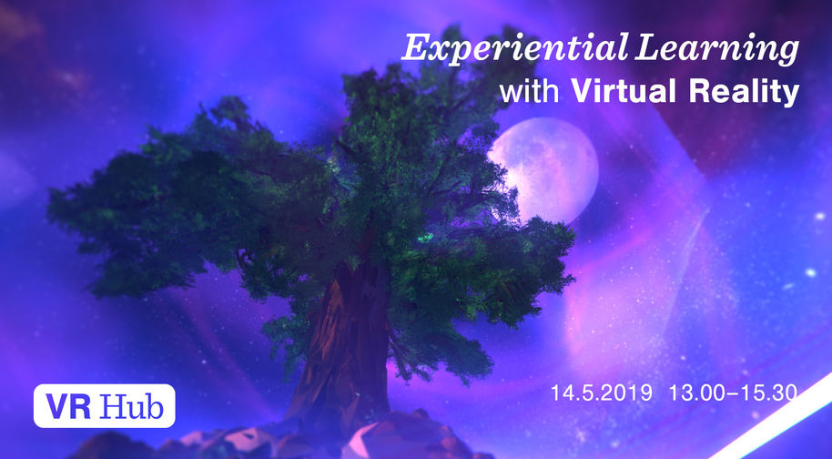 Experiential Learning with Virtual Reality