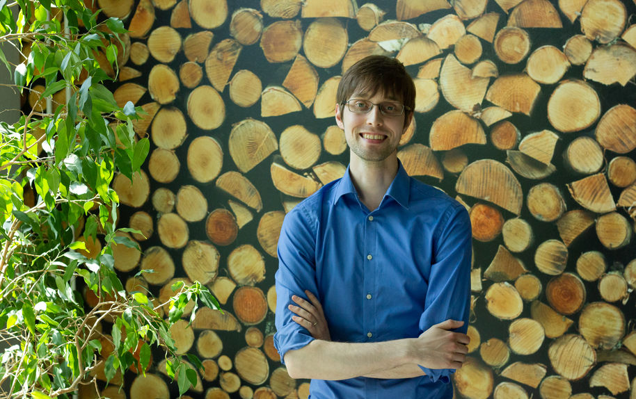 Mika Juuti studied the use of machine learning in information security for his dissertation.