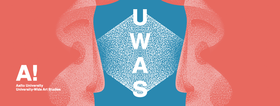 UWAS 2019 course catalogue illustration: Heini Hälinen