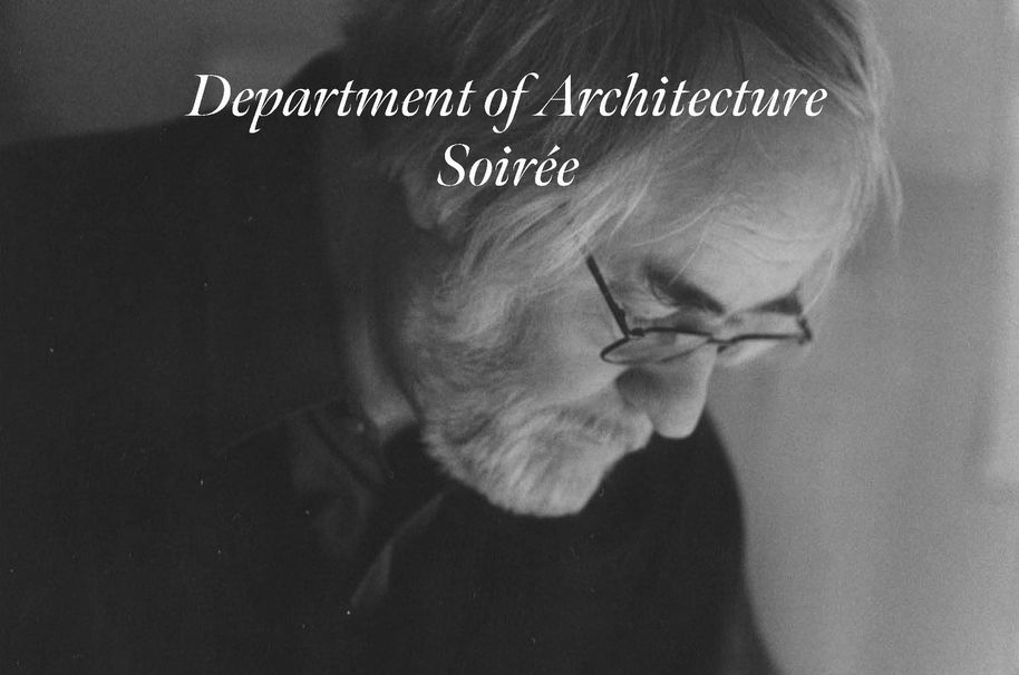 a photo of professor Pallasmaa