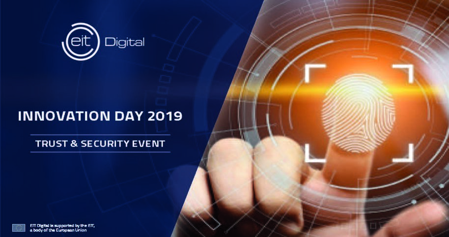 EIT Digital Innovation Day 2019