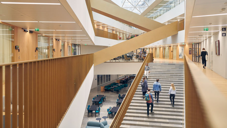 Picture of Aalto University School of Business