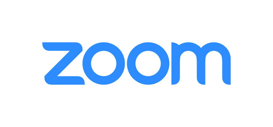 Zoom software logo
