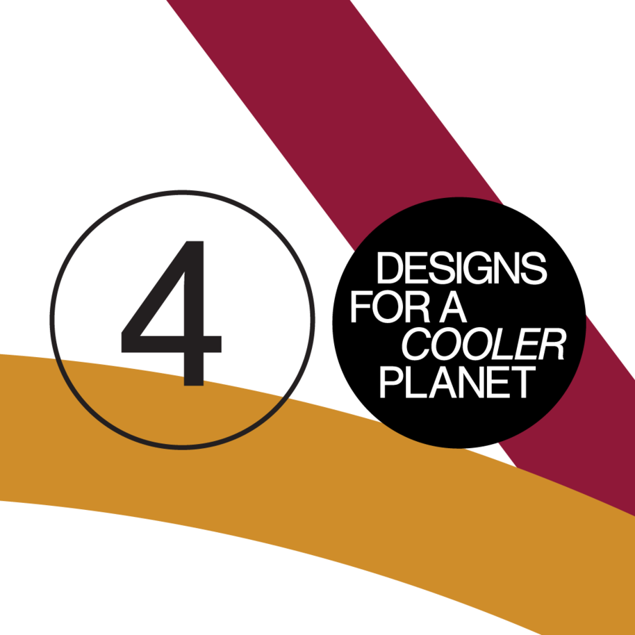 Designs for a Cooler Planet Consume Consciously