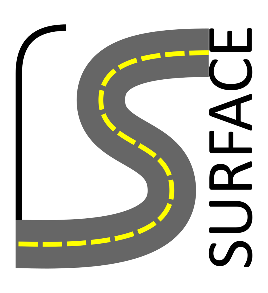 Surface project logo