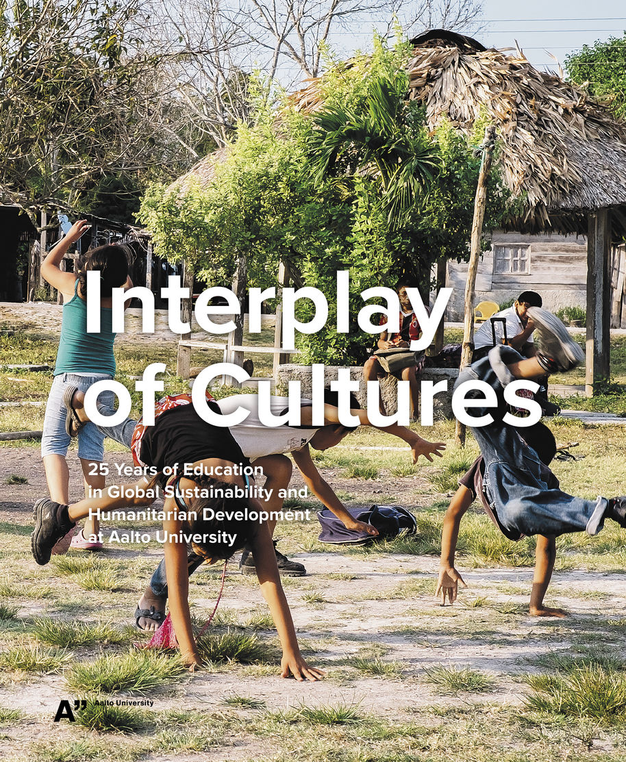 Interplay of Cultures cover