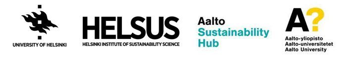 Sus­tain­ab­il­ity Sci­ence Days organizers