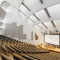 Aalto University Undergraduate Center Lecture Hall / Tuomas Uusheimo