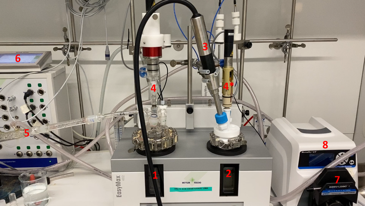 CHEM_aqueous systems_Lab_Easymax system