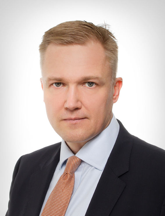 Jussi Siitonen_alumnus of the Master's programme of Accounting