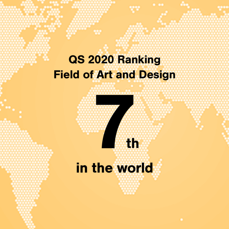 in 2020, Aalto Design ranked 7th in QS